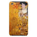 Klimt Portrait of Adele Bloch-Bauer I case iPod Touch Case