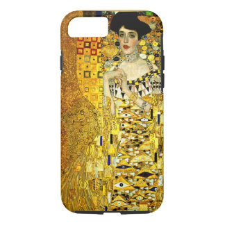 Klimt - Portrait of Adele Bloch Bauer iPhone 8/7 Case