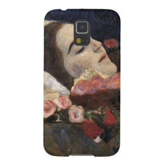 Klimt Ria Munk On Her Deathbed Cases For Galaxy S5
