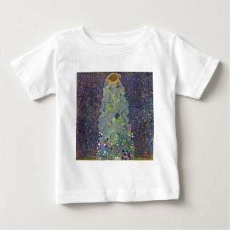 Klimt ~ That is Sonnenblume Baby T-Shirt