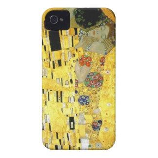 Klimt The Kiss iPhone case iPhone 4 Case