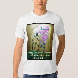 Klimt year 2012 shirt