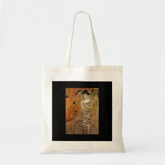 Klimt's Portrait of Adele Bloch-Bauer Tote Bag