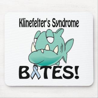 Klinefelters Syndrome BITES Mouse Pad