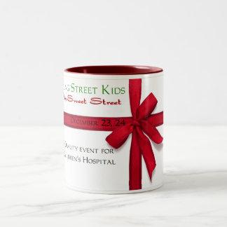Kling Street Kids cup Mugs