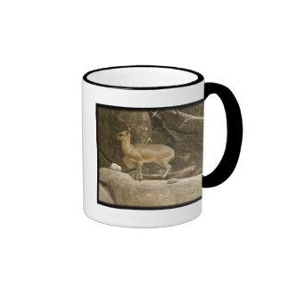 Klipspringer Mug