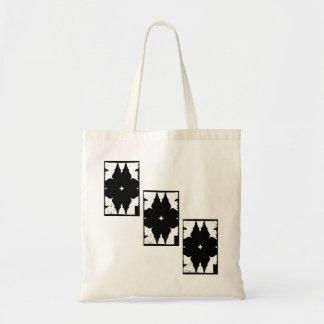 KLM1-Tote1 Tote Bags