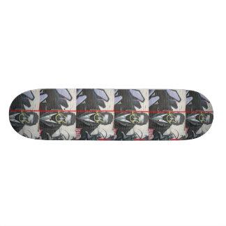 Klobber Monster Skate Board Decks