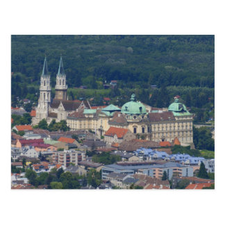 Klosterneuburg Postcard