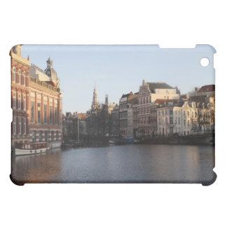 Kloveniersburgwal, Amsterdam iPad Mini Covers