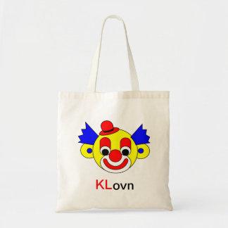 KLovn - Den Fri Forhandlingsret er Død Canvas Bags