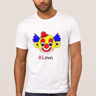 KLovn - Den Fri Forhandlingsret er Død Shirts