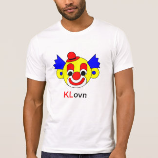 KLovn - Den Fri Forhandlingsret er Død Shirt