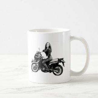 KLR Dual Sport Coffee Mug