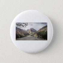 Kluane National Park Button
