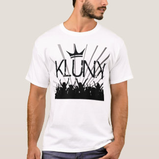 KlunK Crowd T-Shirt