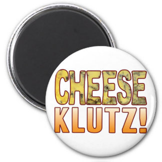 Klutz Blue Cheese Magnet