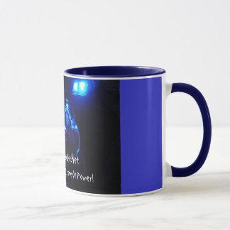 KM Epitome Of Power MUG!! Mug