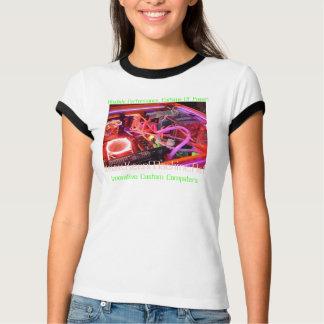KM LADIES Ultra Inside TEE!! T-Shirt