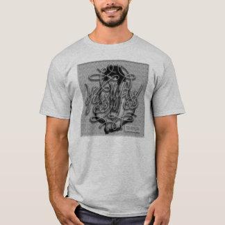 KMA Morgana Darkgoddess by Technofreak MDG T-Shirt