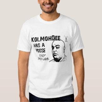 KMD Posse T-shirt