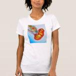 "kmkirkART ""camisetas sin mangas de las medusas """
