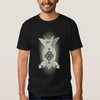 kmndz Bomb T Shirt
