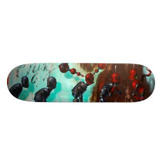 "KMNDZ ""Enjoy"" Skateboard Deck"