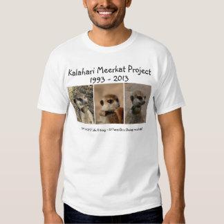 KMP 20th Anniversary T-Shirt