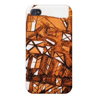 KMS iPhone 4 CASE