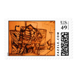 kms postage stamps