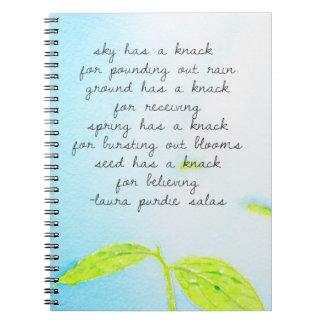 Knack Journal