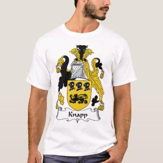 Knapp Family Crest T-Shirt