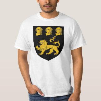 knapp knappe coat of arms T-Shirt