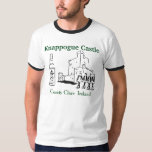 Knappogue Castle Tee from Mind's Eye Limerick Tour