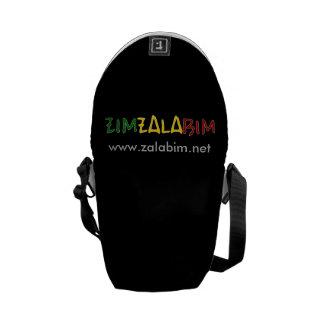 Knapsack Zimzalabim Courier Bag