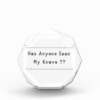 Knave Award