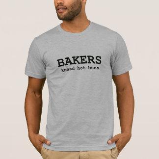 Knead Hot Buns T-Shirt