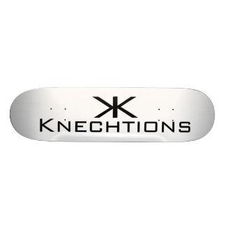 Knechtions Free Skate Skateboard Deck