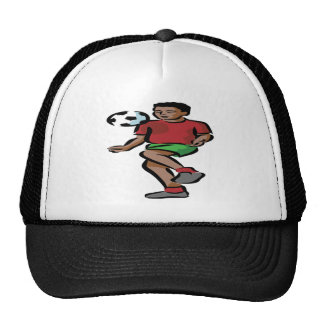 Knee Bounce Trucker Hat