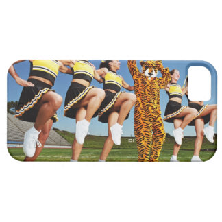 Knee lift iPhone 5 covers