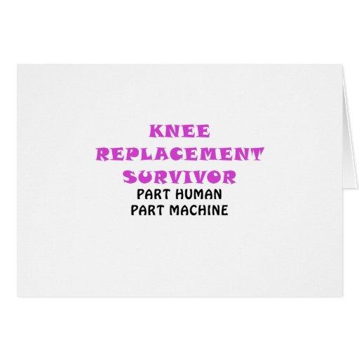 knee replacement machine