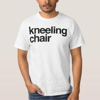 Kneeling chair T-Shirt