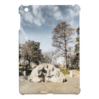 Kneeling Ministers in Kelly Ingram Park iPad Mini Cover