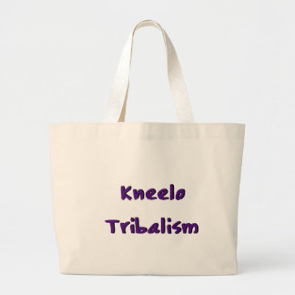 kneelo tribalism-purple.png bolsa