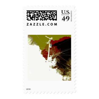 knektid stamp