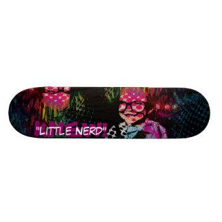 """KNEW! """"Little Nerd"""" Skateboard"""