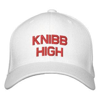 Knibb High Academic Decathlon '95 Baseball Cap