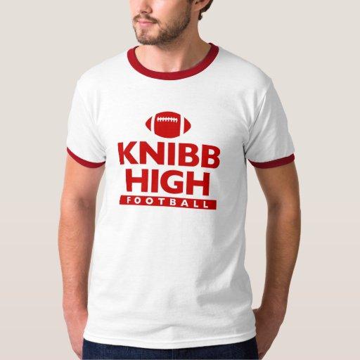 Knibb High Football t-shirt