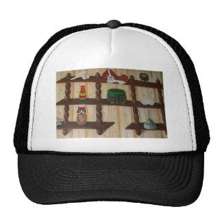 knick knacks hats